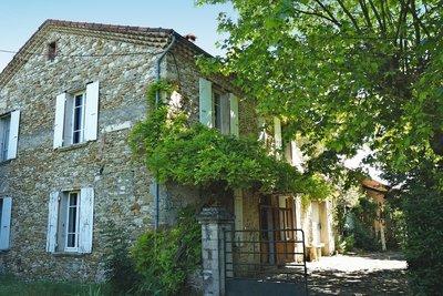 Maison à vendre à LA-BEGUDE-DE-MAZENC   - 173 m²