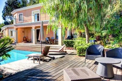Maison à vendre à MANDELIEU-LA-NAPOULE  - 6 pièces - 224 m²