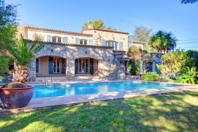 Maison à vendre à MANDELIEU-LA-NAPOULE  - 5 pièces - 248 m²