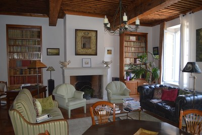 Apartment for sale in UZES  - 4 rooms - 146 m²