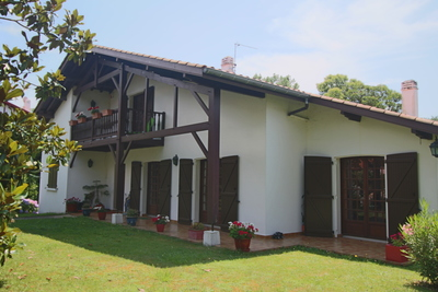Maison à vendre à ANGLET  - 7 pièces - 200 m²