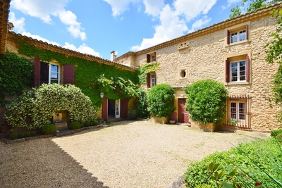 House for sale in UZES  - 12 rooms - 430 m²