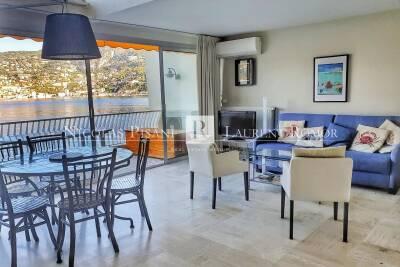 Appartement à louer à ST-JEAN-CAP-FERRAT  - 3 pièces - 80 m²