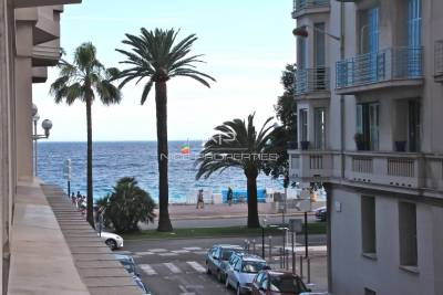 Apartment for sale in NICE Dante - 4 rooms - 118 m²