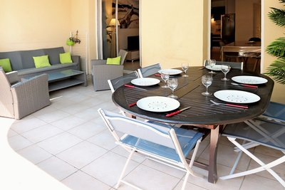 Apartment for sale in JUAN-LES-PINS  - 3 rooms - 76 m²