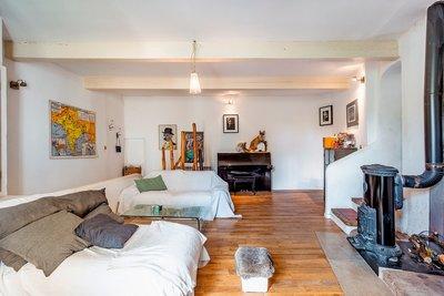 LOURMARIN - Maisons à vendre