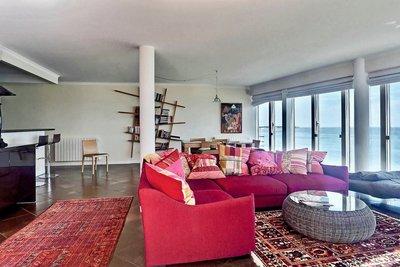 - 3 rooms - 100 m²