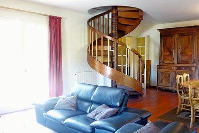 - 6 pièces - 150 m²