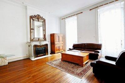 - 4 rooms - 135 m²
