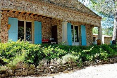 Maisons à vendre à Cabrières d'Avignon
