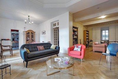 Maison à vendre à TOULOUSE  - 7 pièces - 255 m²