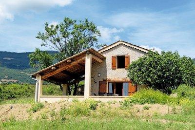 Maison à vendre à STE JALLE  - 3 pièces - 76 m²