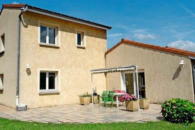 Maison à vendre à immobilier TOURNON-SUR-RHONE  - 9 pièces - 190 m²