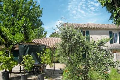 Maison à vendre à ST-REMY-DE-PROVENCE  - 4 pièces - 135 m²