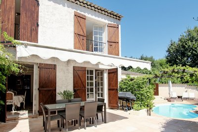 Houses for sale in Cap d'Antibes