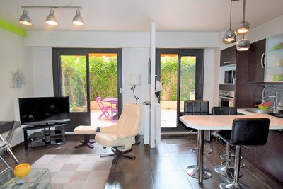 Apartment for sale in NICE  - 2 rooms - 50 m²