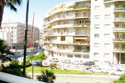 Apartment for sale in NICE  - Studio - 23 m²