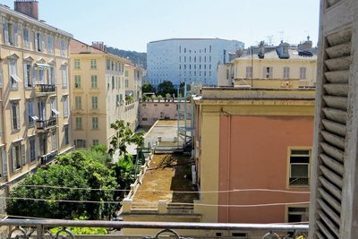 Apartment for sale in NICE  - 3 rooms - 111 m²