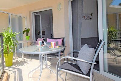 Apartment for sale in NICE  - 2 rooms - 39 m²