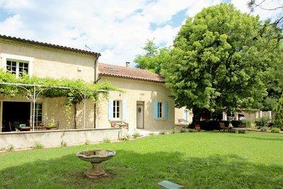 Maisons à vendre à Palud-des-Noves