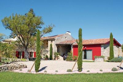 Maison à vendre à PRAYSSAS  - 6 pièces - 180 m²