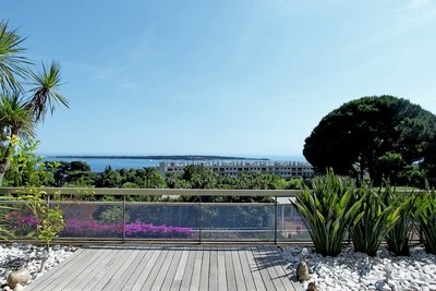 Apartment for sale in CANNES  - 5 rooms - 148 m²