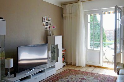Apartment for sale in AIX-EN-PROVENCE  - 3 rooms - 73 m²