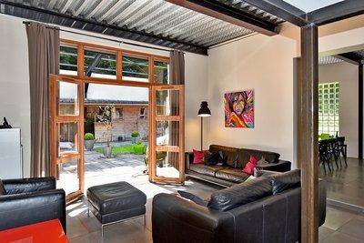 - 5 rooms - 182 m²