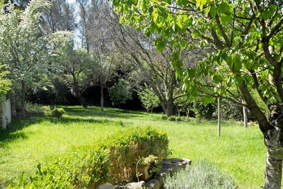 Building plot for sale in AIX-EN-PROVENCE   - 4000 m²