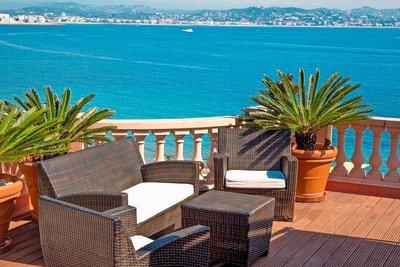 Appartements à vendre à Théoule-sur-Mer