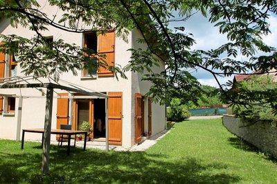 Maison à vendre à BELLEY  - 5 pièces - 106 m²