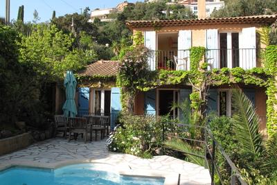 Maison à vendre à THEOULE-SUR-MER  - 7 pièces - 110 m²