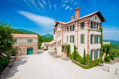 Maison à vendre à STE-MAXIME  - 20 pièces - 730 m²