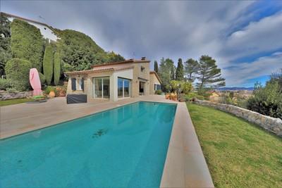 Maison à vendre à MANDELIEU-LA-NAPOULE  - 6 pièces - 195 m²
