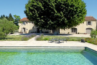 House for sale in ST-REMY-DE-PROVENCE  - 10 rooms - 465 m²