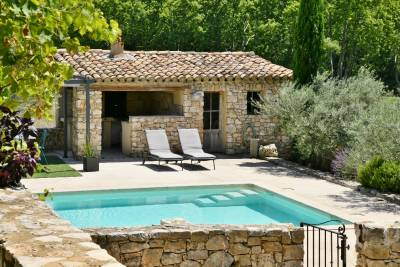 House for sale in UZES  - 8 rooms - 210 m²