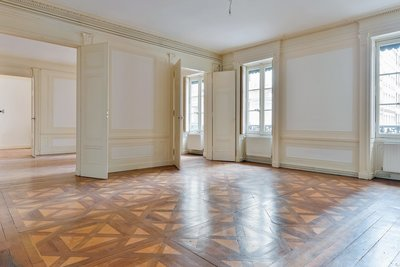 Apartment for sale in LYON  2EME  - 10 rooms - 281 m²