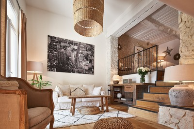 Maison à vendre à LE CANNET  - 8 pièces - 133 m²