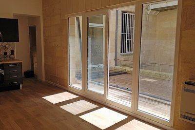 Appartement à vendre à BORDEAUX Bacalan 1 - 3 pièces - 62 m²