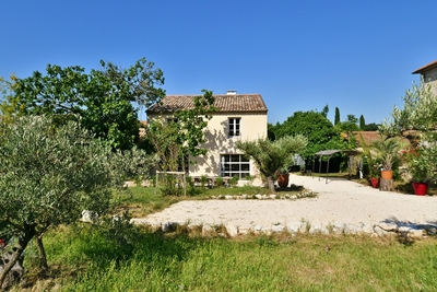 House for sale in UZES  - 6 rooms - 170 m²