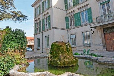 Appartement à vendre à ORANGE  - 6 pièces - 189 m²