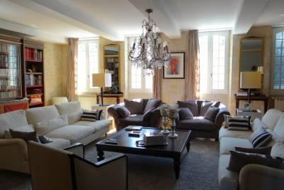 Maison à vendre à AUCH  - 7 pièces - 182 m²