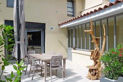 - 4 pièces - 103 m²