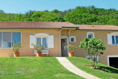Maison à vendre à ST-DONAT-SUR-L'HERBASSE  - 115 pièces - 5 m²