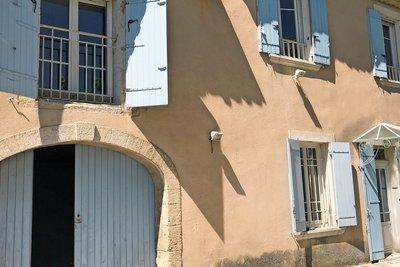 Maison à vendre à CAVAILLON  - 6 pièces - 150 m²