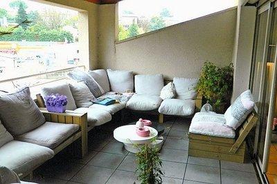 Appartement à vendre à LES VANS  - 6 pièces - 107 m²