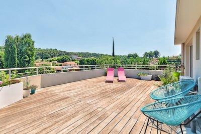 Appartement à vendre à BOUC-BEL-AIR  - 3 pièces - 70 m²