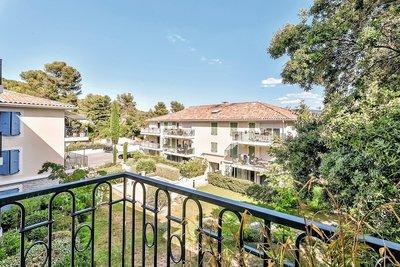 Appartement à vendre à BOUC-BEL-AIR  - 3 pièces - 65 m²