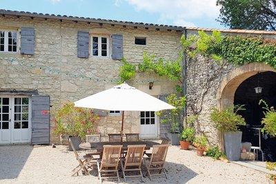 Maison à vendre à MARSANNE   - 180 m²