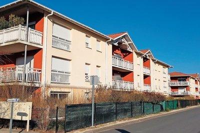 Appartement à vendre à CASTELNAU-DE-MEDOC  - 3 pièces - 61 m²